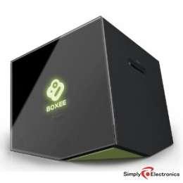 link Boxee Box Digital Media Player TV HD HDMI Brand New Latest