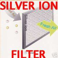 SPLIT AIR CONDITIONING / CONDITIONER SILVER ION FILTER