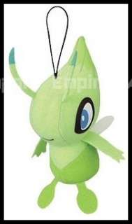 POKEMON CELEBI PELUCHE BANPRESTO plush doll oro 4Ever