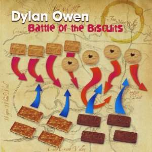 Battle of the Biscuits!: Dylan Owen: Music