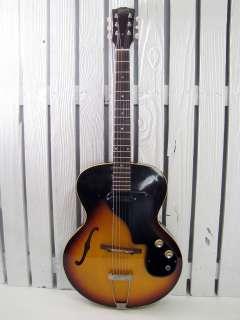 VINTAGE 1965 GIBSON ES 120T ES 120 T ES120 ELECTRIC GUITAR