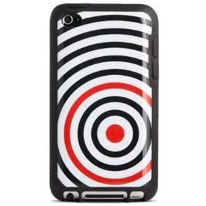 iFrogz IT4MIX BULLS iPod Touch 4 Mix   Bullseye: MP3