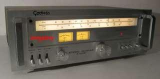SINTONIZZATORE RADIO GODWIN RT 6002 STUPENDO VINTAGE
