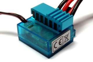 EL Model RC Car 300A Motor Speed Controller ESC SE089