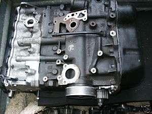 Motor AFN aus VW Sharan 1999 1.9 TDI 110 PS
