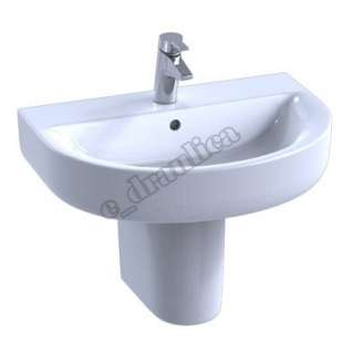 Lavabo a colonna ideal standard