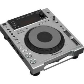 Pioneer CDJ 850 DJ Performance Multi Player CDJ 850 B&H Photo