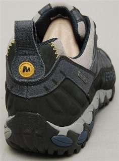 MERRELL REFUGE PRO GORE TEX MENS Multi Sport Shoes navy