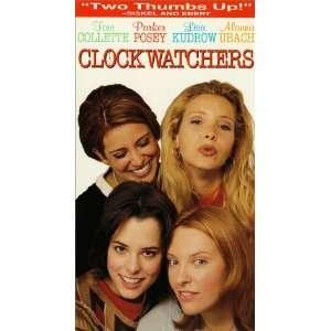 [VHS]: Toni Collette, Parker Posey, Lisa Kudrow, Alanna Ubach