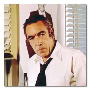 Anthony Quinn Color Box Canvas Print Gallery Wrapped Home
