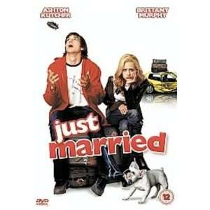 Just Married [Region 2]: Ashton Kutcher, Brittany Murphy
