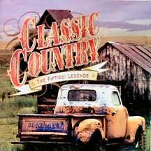 37 CD LOT~CLASSIC COUNTRY~TIME LIFE MUSIC~NEW!!~ 610583018523
