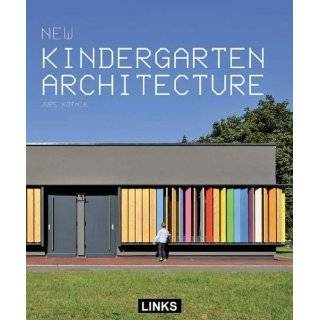 Kindergarten Architecture (9780419245209) Mark Dudek