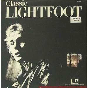 Lightfoot (The Best of Lightfoot, Vol. 2) Gordon Lightfoot Music