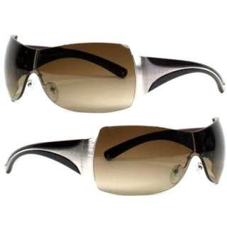 Authentic PRADA SPR 04I Sunglasses 7N6 6S1 PR04IS BROWN