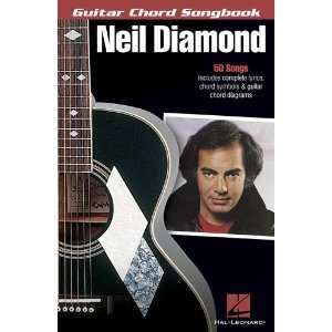 Neil Diamond   Guitar Chord Songbook