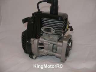 King motor 30.5cc 2 stroke gas engine, motor fits HPI Baja 5B, 5T CY