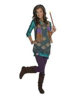 Disney Wizards of Waverly Place Alex Russo Child Costume