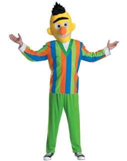 Halloween Costumes  Mens Costumes  TV  Adult Sesame Street
