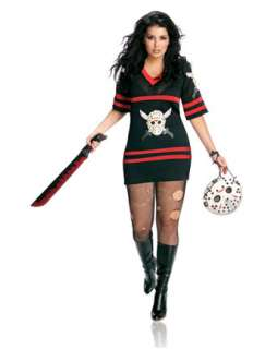 Friday the 13th Miss Jason Voorhees Plus Adult  Wholesale TV & Movie