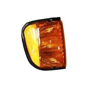 TYC 18 3120 91 Ford Econoline Van Passenger Side Replacement Parking