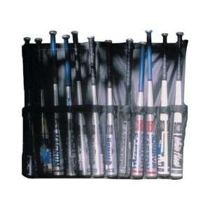 Adams 5005 Baseball/Softball Bat Bags BLACK 41 L X 54 H