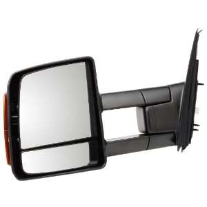 07 10 Toyota Tundra w/ Towing Package Extendable Power Heated Mirror