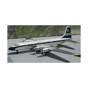 Jets Alaska Airlines Boeing 737 800 Model Airplane: Toys & Games
