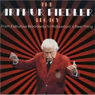 Wonder, Arthur Fiedler, Boston Pops Orchestra, Peter Nero Music