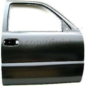 DOOR SHELL cadillac ESCALADE ESV 03 05 chevy chevrolet