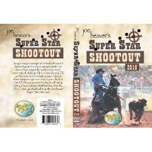 Joe Beavers Super Star Shootout 2010   DVD Electronics