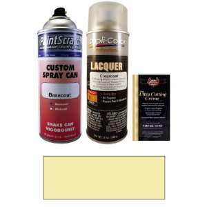 12.5 Oz. Classic Cream Spray Can Paint Kit for 1978 Dodge