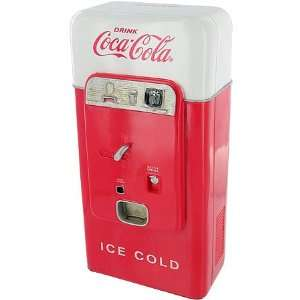 Coca Cola Collectibles ~ Vending Machine Bank Toys