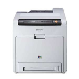Samsung CLP 610ND Color Laser Printer PRINTER,CLP610ND,LASER