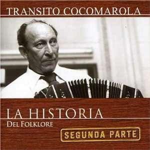 La Historia del Folklore Transito Cocomarola Music
