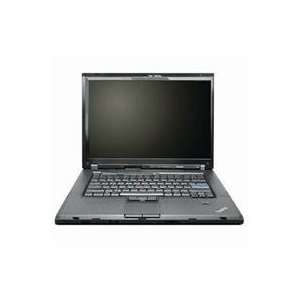 T500 Notebook   Intel Core 2 Duo P8600 2.40 GHz   15.40 WXGA   2