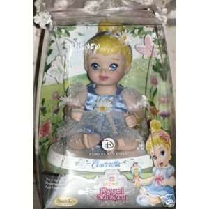 Disney Princess Royal Nursery Porcelain Doll ~ Cinderella