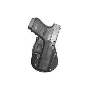 Roto Paddle Holsters   Glock 36 (Color Black / Hand RH
