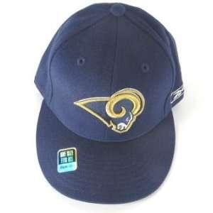 Reebok Sideline Flex Fit Flat Bill Hat