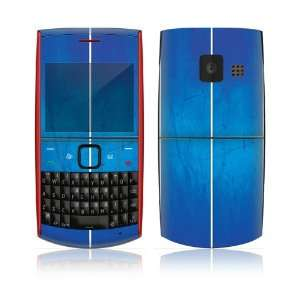 Nokia X2, X2 01 Decal Skin Sticker   Ping Pong Table