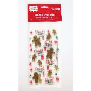 Holiday/Christmas11.5 x 5 inch Gift Basket Supplies