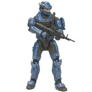 McFarlane Toys Halo Reach Series 3 Spartan Military Police