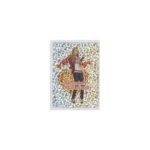Hannah Montana Glitter Stickers (Trading Card) #G10   Hannah Montana