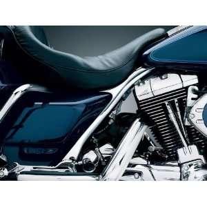 Kuryakyn 8239 Mid Frame Cover For Harley Davidson Touring Automotive