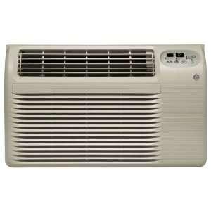 GE(R) 230/208 Volt Built In Room Air Heat/Cool Unit