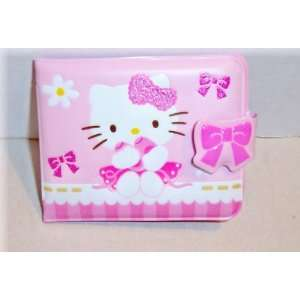 PINK HELLO KITTY WALLET Toys & Games