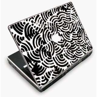 MacBook Pro 17 (1.Generation)   Zebras Notebook Laptop Vinyl Sticker