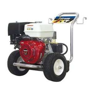3000 Psi Pressure Washer   9hp, Honda Gx Engine, Comet Zwd