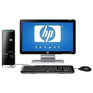 HP Pavilion Slimline s5213w b Desktop PC
