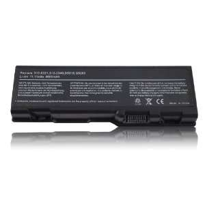New Laptop Battery for Dell M90 Inspiron 6000 9200 9300